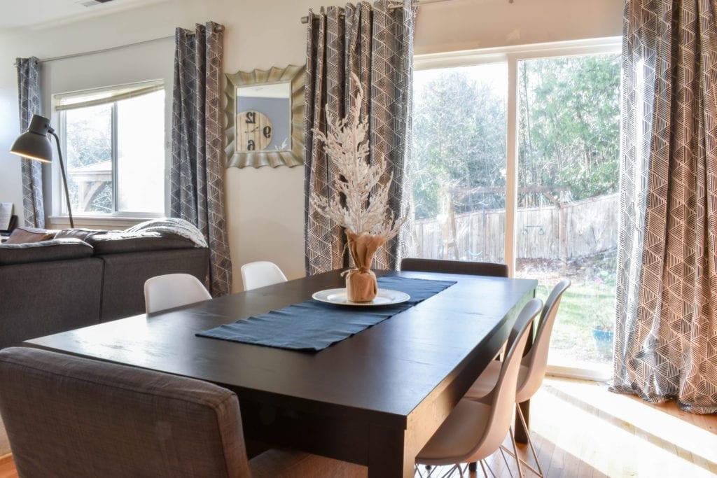 Dining Room @jessicawellinginteriors.com, midcentury