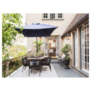 Outdoor Dining Sets @jessicawellinginteriors.com