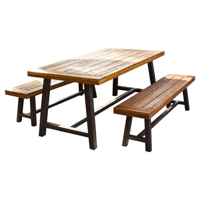 10 Best Picnic Tables for 2021- All Available Online!
