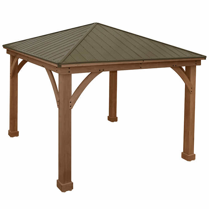 Costco Gazebo Review: Our Experience After 5 Years