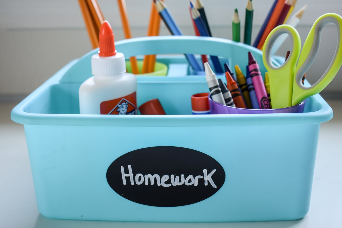 Get Your Home Back-To-School Ready! 6 Systems for Stress-Free Mornings and Happy Mamas