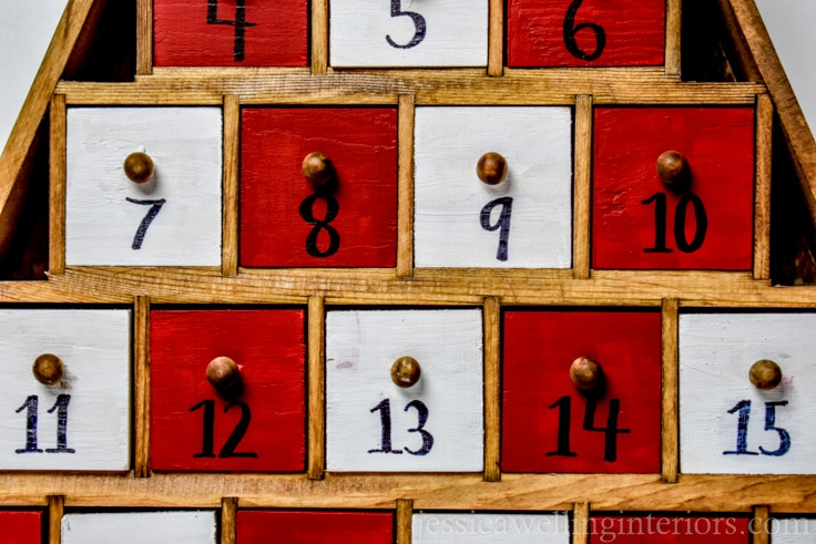 Make Your Own Advent Calendar!