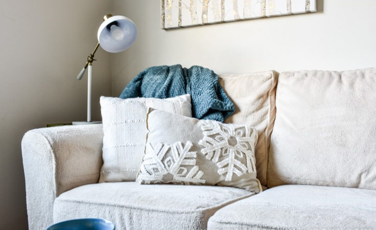 Winter Decorating Ideas: Transition from Christmas to Winter