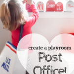 valentines day play post office