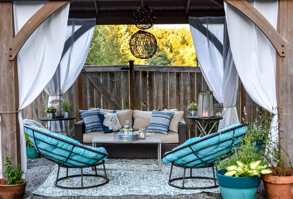 Patio Shade Ideas: How to Choose