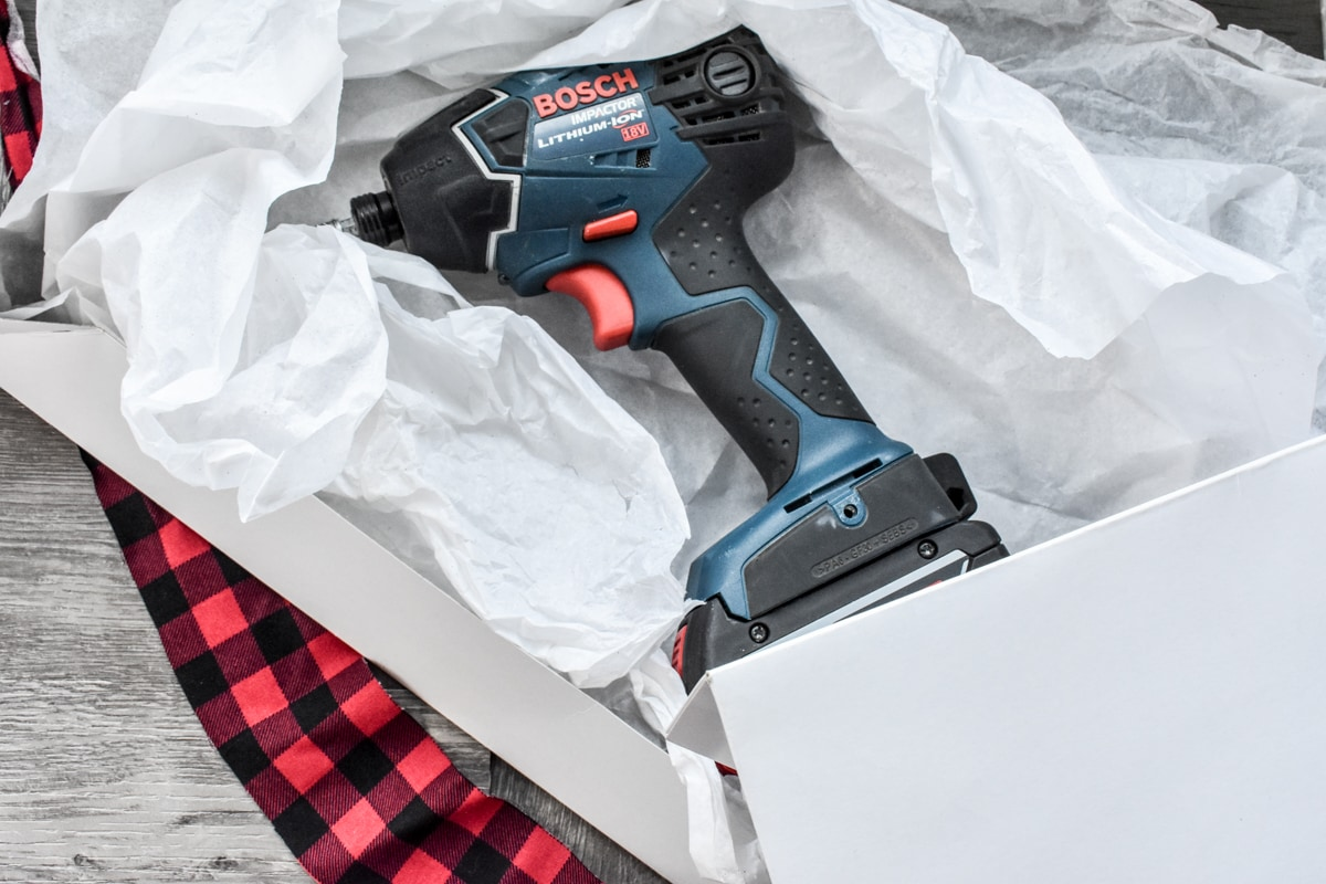 Gifts for Men: DIY Tools Gift Guide