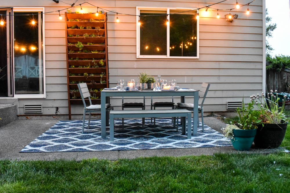How to Hang String Lights: 10 Different Ways