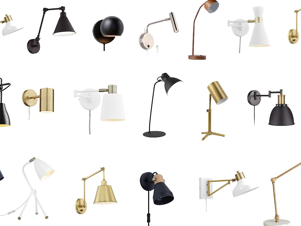 Home Office Lighting: How to Choose a Desk Lamp