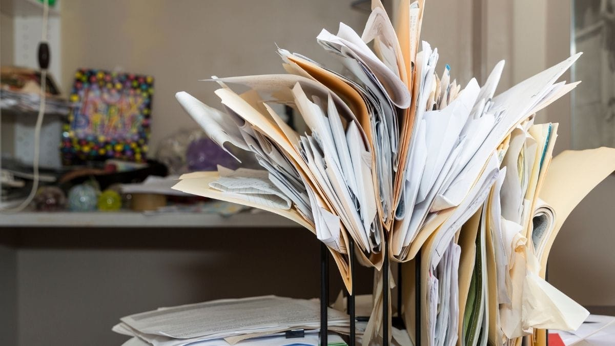 10 Home Office Design Mistakes to Avoid!